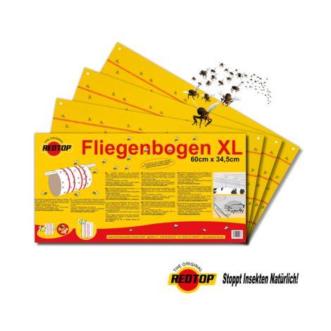 REDTOP Fliegenbogen