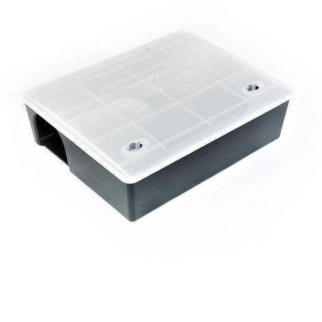 Kompaktbox Transparent