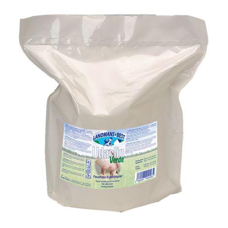 Udaclin® Verde Doppel Nachfüllpackung