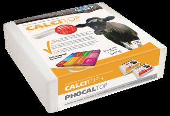 CALCITOP Calcium Bolus